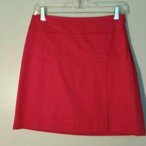 Banana Republic  nwot pink skirt